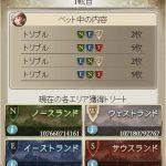 幽幻の饗宴 -レヴァリーナイト-終了!